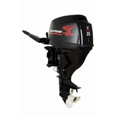 Лодочные моторы Golfstream (Parsun) F25BMS