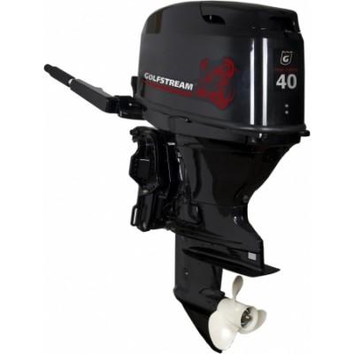 Лодочные моторы Golfstream (Parsun) F40BMS