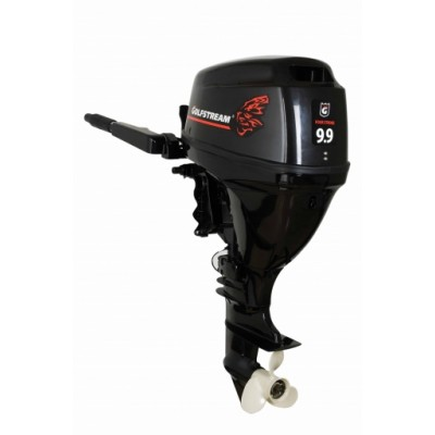 Лодочные моторы Golfstream (Parsun) F9.9BMS