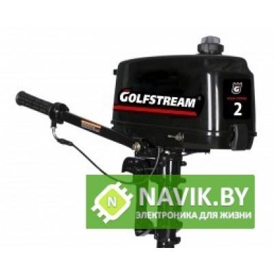 Лодочные моторы Golfstream T2 CBMS