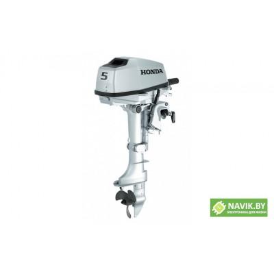 Лодочные моторы Honda BF5AK2-SU