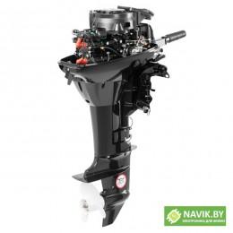 Лодочные моторы Hidea HD9.9FHS