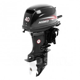 Лодочные моторы Hidea HD40FHS
