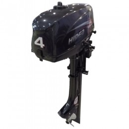Лодочные моторы Hidea HD4FHS