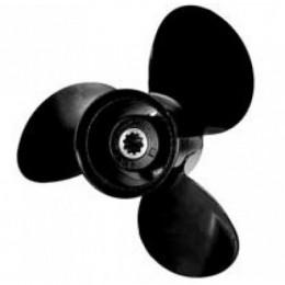 Гребной винт Mercury Black Max 9,5 x 11 Alum