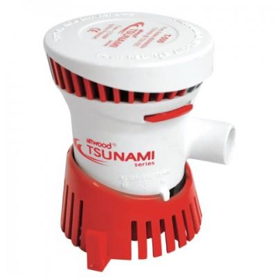 Трюмный насос TSUNAMI T500