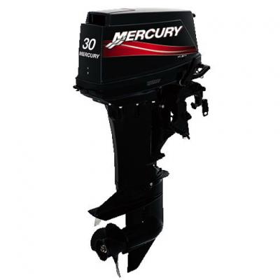 Лодочные моторы  Mercury 30 M