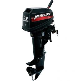 Лодочные моторы  Mercury 9.9 M