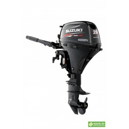 Лодочные моторы  Suzuki DF20AES
