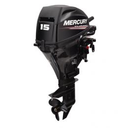 Лодочные моторы Mercury F 15 E EFI