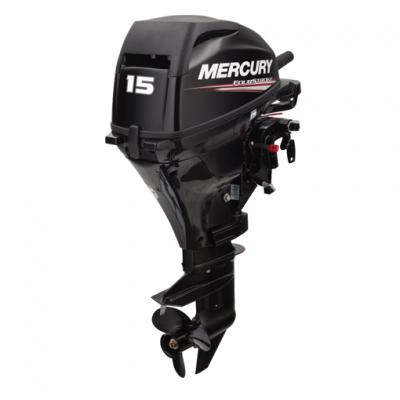 Лодочные моторы Mercury F 15 EL