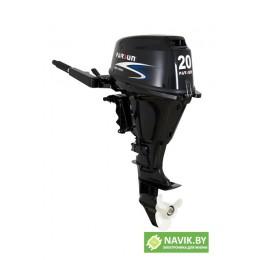Лодочные моторы Parsun F20A BMS