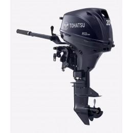 Лодочный мотор Tohatsu MFS 20 ELPT EFI