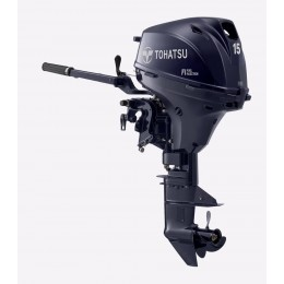 Лодочный мотор Tohatsu MFS 15 ES EFI