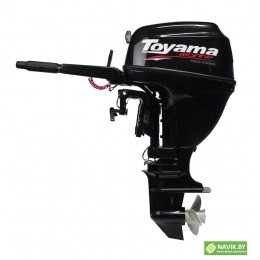 Лодочные моторы Toyama (Parsun) F15 BMS