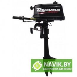 Лодочные моторы Toyama T2.6 СBMS
