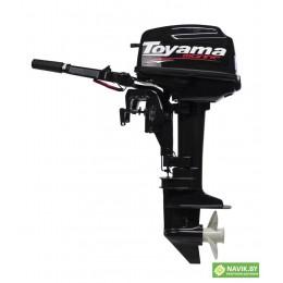 Лодочные моторы Toyama (Parsun) T9.8 BMS