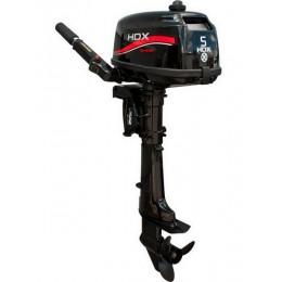 Лодочные моторы HDX T5BMS