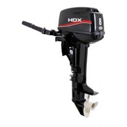 Лодочные моторы HDX T8BMS