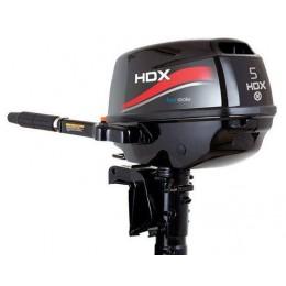 Лодочные моторы HDX F5 BMS