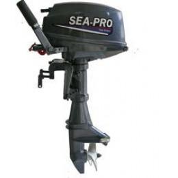 Лодочные моторы Sea-Pro T9.8S