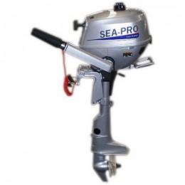 Лодочные моторы Sea-Pro F2.5S