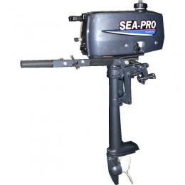 Лодочные моторы Sea-Pro T2.5S