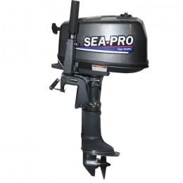 Лодочные моторы Sea-Pro T 5S