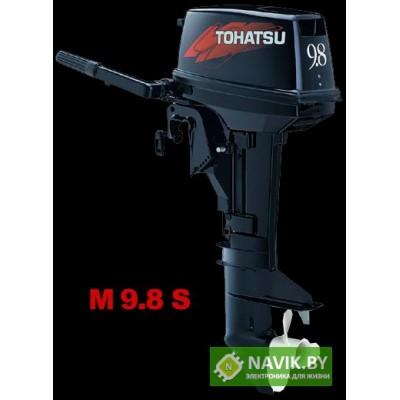 Лодочный мотор Tohatsu M9.8BS