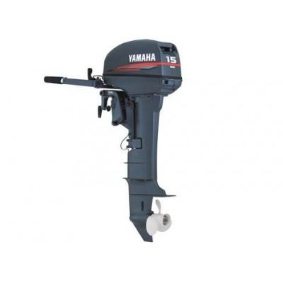 Лодочный мотор YAMAHA 15FMHL