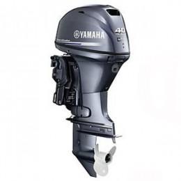Лодочный мотор YAMAHA F40FETL