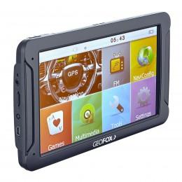 GPS навигатор GEOFOX MID 703