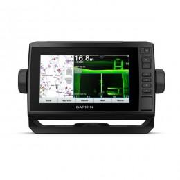Эхолот Garmin Echomap Plus 72SV UHD с датчиком GT54UHD-TM