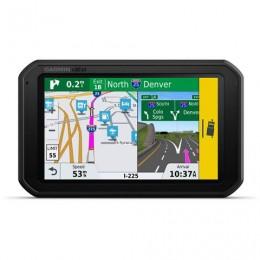 GPS навигатор Garmin DEZL 785 LMT-D
