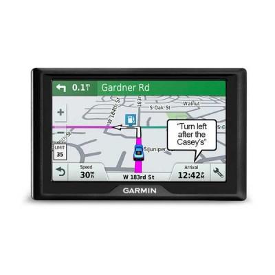 GPS навигатор Garmin (Гармин) Drive 61 mpc