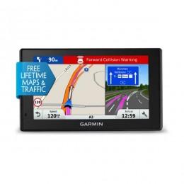 GPS навигатор Garmin Drive Assist 51 LMT-D