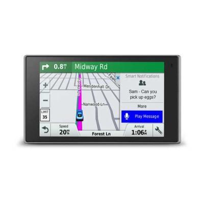 GPS навигатор Garmin DriveLuxe™ 51 MPC