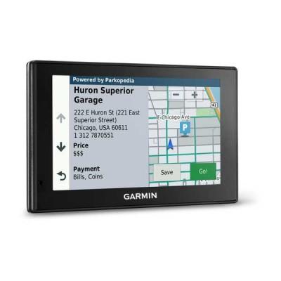 GPS навигатор Garmin DriveSmart™ 51 LMT-D