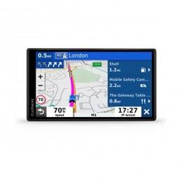 GPS навигатор Garmin Drive Smart 55 MT-D