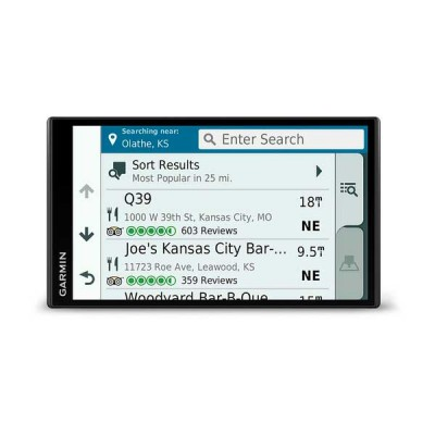 GPS навигатор Garmin DriveSmart™ 61 LMT-D