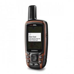Туристический навигатор Garmin GPSMAP 64s