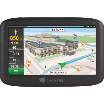 GPS навигатор NAVITEL F150