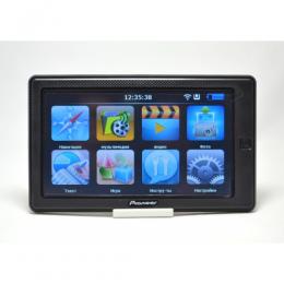 GPS навигатор Pioneer GPS-705