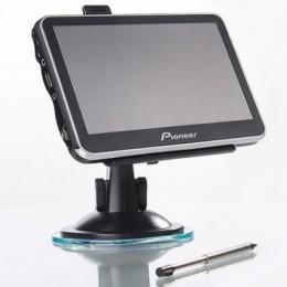 GPS навигатор Pioneer PM-777HD