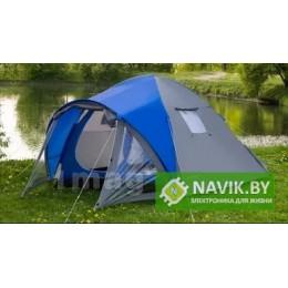 Палатка ACAMPER ВЕГА 4-х местная blue/green