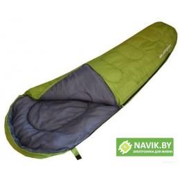 Спальный мешок кокон-мумия 150г /м2 ACAMPER 3 цвета