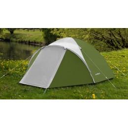 Палатка ACAMPER ACCO green 4-местная