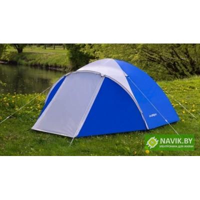 Палатка ACAMPER ACCO blue 3-местная