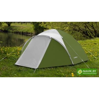 Палатка ACAMPER ACCO green 3-местная