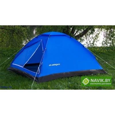 Палатка ACAMPER Domepack 4 3/4-х местная 2500